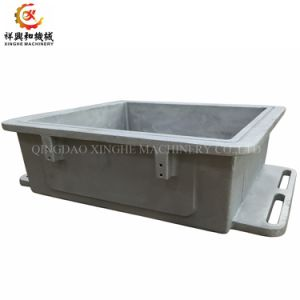 Metal Casting Molds for Sand Casting Parts pictures & photos