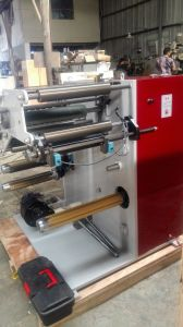 Slitting Machine with Turret Tower pictures & photos