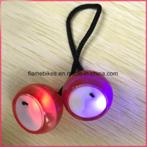 LED Yo Yo Ball Hand Spinner pictures & photos