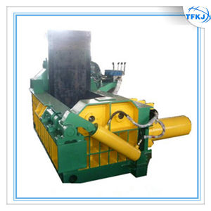 Hydraulic Baling Press Machine for Metal Scrap (Y81F-1600) pictures & photos