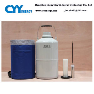 2018 Liquid Nitrogen Container for Storage and Transportation pictures & photos