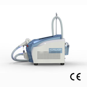2017 Newest Ice Laser 1064+755+808 Laser Hair Removal pictures & photos
