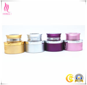 Various Colors of Porcelain Cream Jar From China Factory pictures & photos