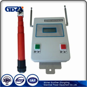 Faulty insulator Detector Insulator Fault Tester pictures & photos