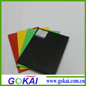 5mm PVC Foam Board for Advertising (Waterproof/Fire Retardance) pictures & photos