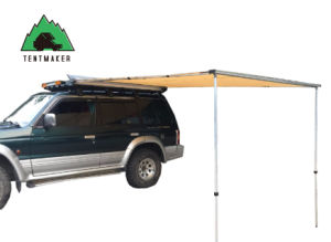 Little Rock Summer UV Car Side Awning pictures & photos
