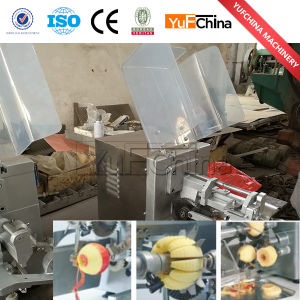 Stainless Steel Apple Peeler Corer Slicer pictures & photos