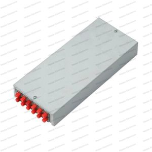 Fiber Components Splitter Gp68/Gp69 Optical Fiber Termination Box pictures & photos