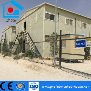 Waterproof Steel EPS Sandwich Panel for Roof Covering pictures & photos