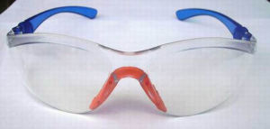 Safety Eyewear Medical Goggle Protective Glasses Magnifying Eyewear pictures & photos