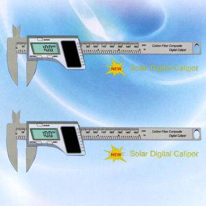 Solar Power Digital Calipers