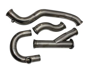 Exhaust Downpipe