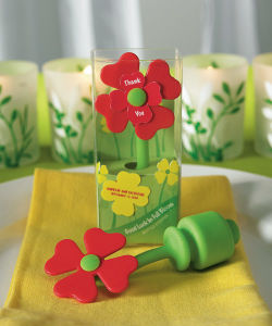 Silicone Flowers