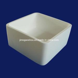 Quartz Ceramic Crucible pictures & photos