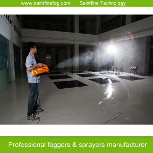 Electric Fogger Sprayer with CE for Vaccination Atomizer