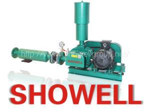 Showell Aeration Three Lobe Roots Blower (Rotary blower)