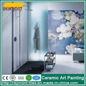 Durable Customized Porcelain Art Painting