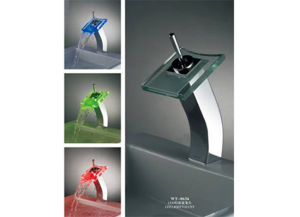 LED Water Faucet (WT8634) pictures & photos