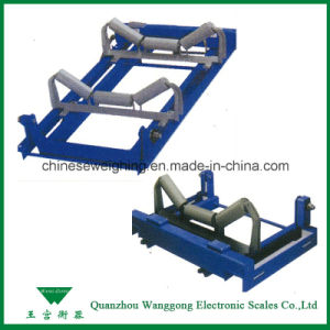 New Designed Electronic Belt Conveyor Scale for Bulk Goods pictures & photos