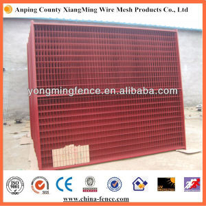 Hot Sale Powder Coating Safety Temporary Fencing pictures & photos