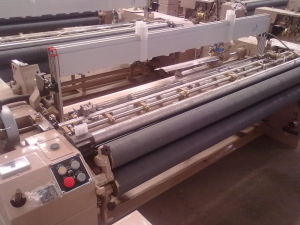 Double Nozzle Water Jet Loom (TJ-CX622)