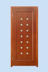Wooden Door -H2002