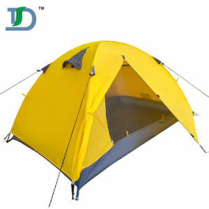 Luxury and Hot Sell Camping & Hiking Tent pictures & photos