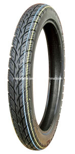 2.75-17 Maxtop Factory Rear Motorcycle Tyre pictures & photos