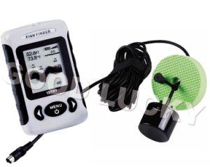 Dot Matrix Portable Sonar Fishfinder, Fishing Tackle (FF718) pictures & photos