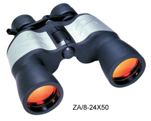 8-24X50 Wide Zoom Binocular (ZA/8-24X50) pictures & photos