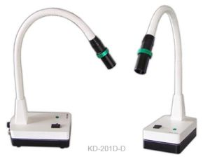 Small Head Focusable Examination Lamp (KD-201D) pictures & photos