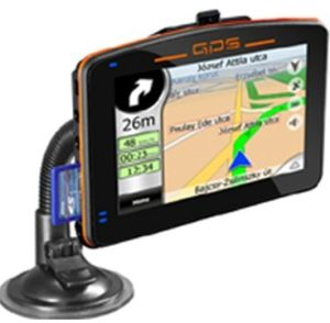 GPS Navigation (OK-GPS-05)