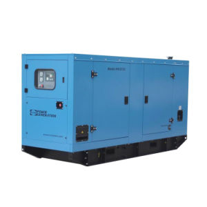 113Kva Cummins Diesel Generator pictures & photos