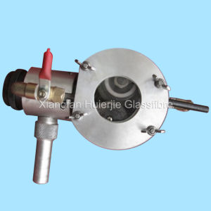 Concentric Spray Gun for Ggr pictures & photos