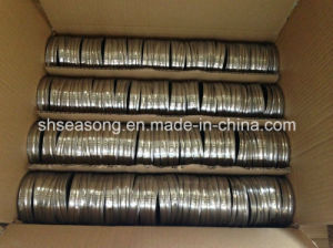 Stainless Steel Lid / Bottle Ring / Metal Cap (SS4519) pictures & photos