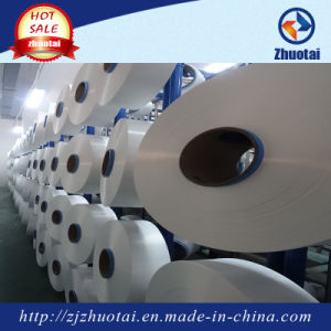 Semi Dull PA 6 Fully Drawn Yarn for Business Shirts pictures & photos
