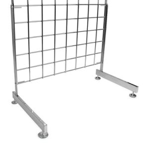 L Grid Wall Legs Standard Duty for Gridwall Panels pictures & photos