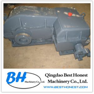 Gearbox / Gear Box / Gear Reducer / Gear Speed Reducer (QTZ125F) pictures & photos