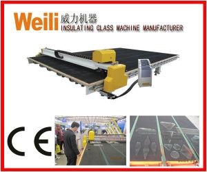 Glass Machinery - CNC Glass Cutting Machine (WL-CNC-3526) pictures & photos