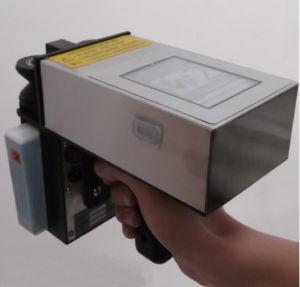 Eggs Cloth Mobile Coding Inkjet Printer