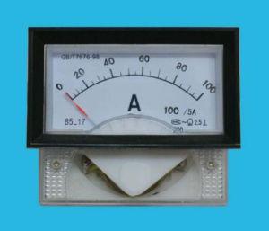 Voltmeter & Analog Meter (85 L17 Type)