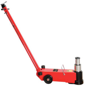 Professional Pneumatic Hydraulic Jack (TRA50-3A) pictures & photos