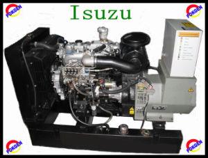 Isuzu Diesel Generator