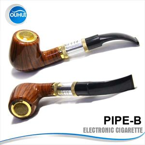 2015 Hot Selling Huge Vapor Best Electronic Pipe Cigarette E Pipe 618