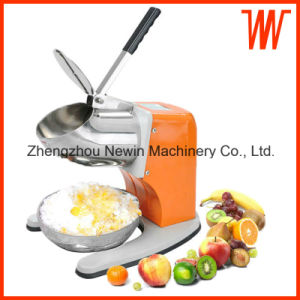 Small Commercial Electric Crushed Ice Machine Ice Crushing Machine pictures & photos