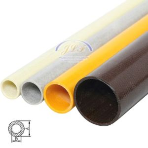 Pultruded FRP Tubes pictures & photos