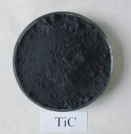 Titanium Carbide/ Tic Powder (FTiC-1, FTiC-2, FTiC-3, FTiC-4,)