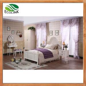 Luxury Bamboo Kids Bed for Children Room Furniture pictures & photos