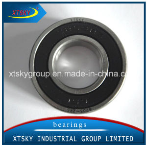 Xtsky Deep Groove Ball Bearing (609-2RS) pictures & photos