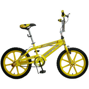 Freestyle Bike (WT-2070) pictures & photos